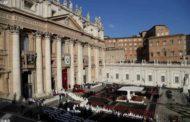 Messa Chiusura Giubileo. Testo integrale omelia Papa Francesco