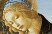 La ruminazione spirituale di Dio sull'esempio di Maria sua Madre. Maria Santissima Madre di Dio  - A