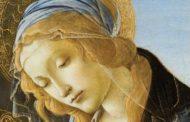 """""""Vergine Madre, figlia del tuo figlio"""