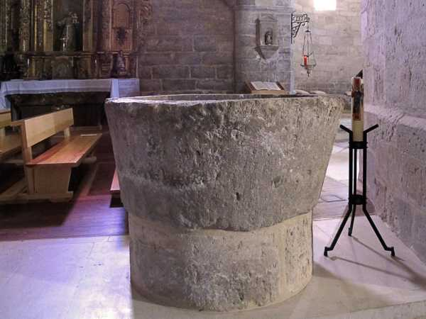 Come dovrebbe essere il nome di battesimo?