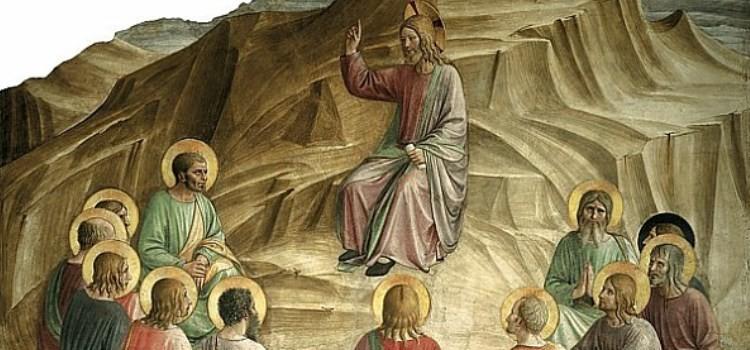 Il discorso della montagna e non una montagna di discorsi. IV Domenica Tempo Ordinario - A