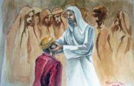 Il cieco, che obbedisce ciecamente, riceve la luce!. IV Domenica di Quaresima - A