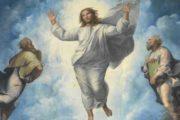II Domenica di Quaresima - A. In cammino per raggiungere le altezze di Dio