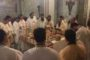 Celebrazione della Divina Liturgia Ortodossa in Cattedrale