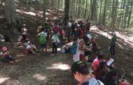 Campo Scuola 2017 - Terzo giorno