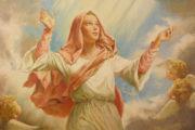 Maria, Madre del Creatore e Madre come la Chiesa. Assunzione della Beata Maria Vergine - A