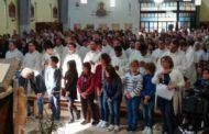 Conclusione della Missione Cittadina