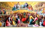 Il paradiso è pieno non di uomini perfetti ma di peccatori perdonati