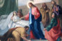 Dove c'è Dio nasce e fiorisce la guarigione. V Domenica Tempo Ordinario - B
