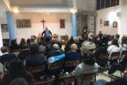 """IV incontro """"Corso di volontariato per detenuti"""" - don Marco Colonna"""