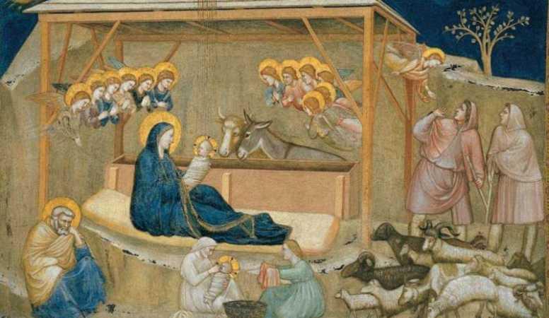 Lettera del Vescovo per l'Avvento e il Natale