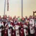 Investitura nuovi Cavalieri di San Timoteo