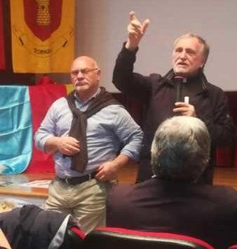 Presentazione alla stampa della Festa e del Palio di San Timoteo 2019