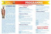 Brochure - Festa di San Timoteo 2019