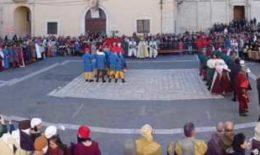 Video: Palio di San Timoteo – II edizione (2019)