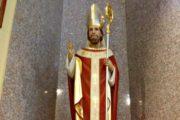 Triduo Festa San Timoteo - giorno 1: Omelia don Claudio Cianfaglioni