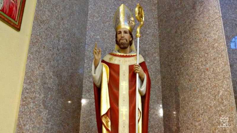 Triduo Festa San Timoteo - Solenne Pontificale: Omelia Mons. G. De Luca