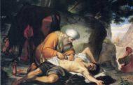 Amare Dio e il prossimo è la vera sazietà