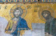 Lo scandalo dell'umiltà e dell'amore che fanno trasparire Dio