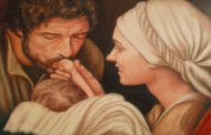 """L'uomo """"Angelo custode"""" di Dio"""