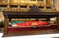22 pullman e quasi 1200 fedeli al Pellegrinaggio diocesano sulla Tomba di Pietro