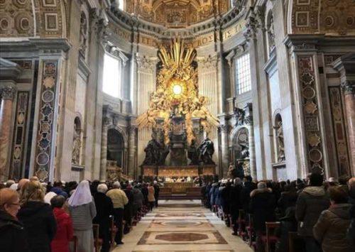 """""""Termoli: San Timoteo: 75 anni fa venne ritrovato il corpo del compatrono nel Duomo"""