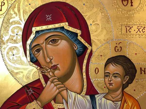 18 maggio 2020: Maria, donna obbediente