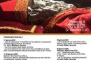Ricordando il pellegrinaggio a Roma - Festa San Timoteo 2020