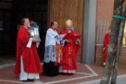 San Timoteo 2020 - Celebrazione della Santa Messa presieduta dal Vescovo
