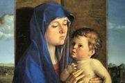 24 Maggio 2020: Maria, donna del terzo giorno