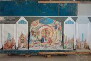 Galleria Foto: Progetto di ristrutturazione della chiesa di San Timoteo